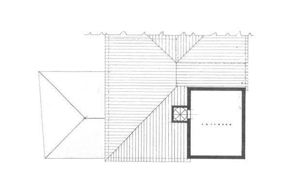 Immagine n4 - Planimetria - Piano terzo - Asta 9017