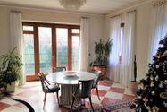 Immagine n1 - Villetta con giardino e autorimessa - Asta 9018