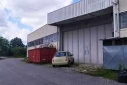 Industrial warehouse with courtyard - Lot 9023 (Auction 9023)