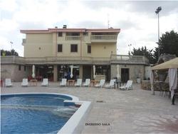 Villetta indipendente con piscina
