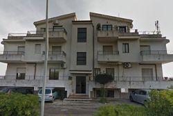 Appartamento al piano terra di 112 mq