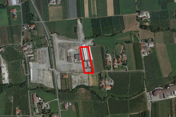 Immagine n1 - Planimetry - Aerial view - Asta 9061