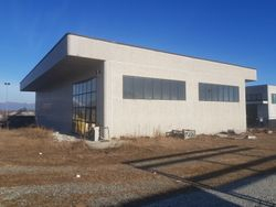 Two warehouses in an industrial complex - Lot 9062 (Auction 9062)