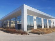 Immagine n1 - Complesso industriale con terreni edificabili ed agricoli - Asta 9065