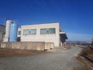 Immagine n3 - Complesso industriale con terreni edificabili ed agricoli - Asta 9065