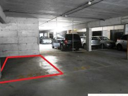 Covered parking  sub      - Lot 909 (Auction 909)