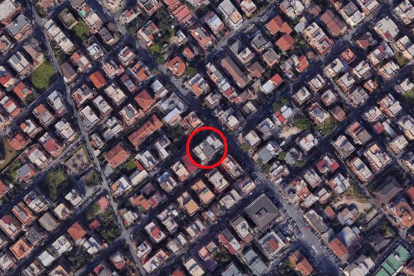 Immagine n0 - Planimetry - Aerial view - Asta 9102