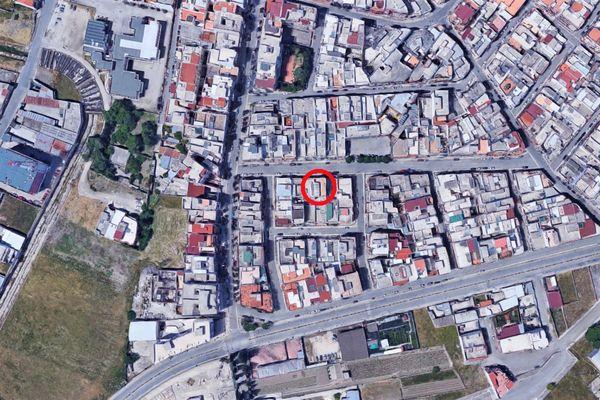 Immagine n0 - Planimetry - Aerial view - Asta 9105