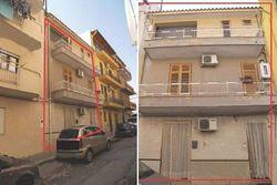 Abitazione su tre piani