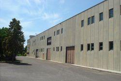 Capannone industriale con appartamento - Lotto 9145 (Asta 9145)