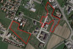Residential building land   Via Fenoglio - Lot 9155 (Auction 9155)