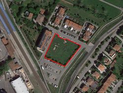 Residential building land of  ,    m    Via Bertoldo - Lot 9166 (Auction 9166)