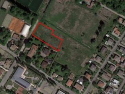 Residential building plots of  ,    sq m   Via Bolina - Lot 9167 (Auction 9167)