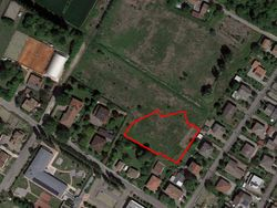 Residential building land of  ,    sq m   Via Bolina - Lot 9168 (Auction 9168)