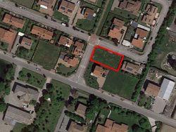 Terreno edificabile residenziale di 727 mq - Via Pioppe - Lotto 9170 (Asta 9170)