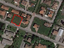Residential building land of     m    Via Pioppe - Lot 9171 (Auction 9171)