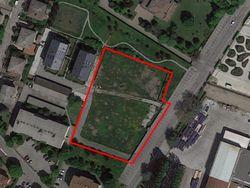 Terreni edificabili residenziali di 4.533 mq - Via Fava - Lotto 9172 (Asta 9172)