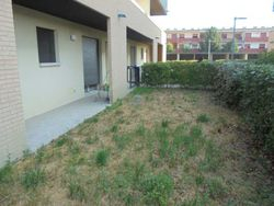 Two room apartment with exclusive courtyard and garage   sub    - Lot 9174 (Auction 9174)