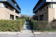 Immagine n2 - Appartamento al piano primo con giardino e autorimessa - sub 28 - Asta 9175