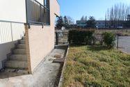 Immagine n3 - Appartamento al piano primo con giardino e autorimessa - sub 28 - Asta 9175