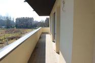 Immagine n5 - Appartamento al piano primo con giardino e autorimessa - sub 28 - Asta 9175