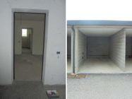 Immagine n12 - Bilocale al piano primo con giardino e autorimessa - sub 30 - Asta 9177