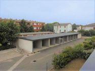 Immagine n13 - Apartamento de dos habitaciones en el primer piso con jardín y garaje - sub 30 - Asta 9177