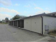 Immagine n15 - Apartamento de dos habitaciones en el primer piso con jardín y garaje - sub 30 - Asta 9177