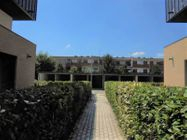 Immagine n16 - Apartamento de dos habitaciones en el primer piso con jardín y garaje - sub 30 - Asta 9177