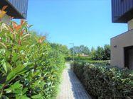 Immagine n17 - Apartamento de dos habitaciones en el primer piso con jardín y garaje - sub 30 - Asta 9177