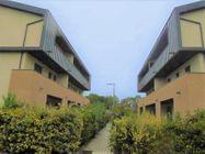 Immagine n18 - Apartamento de dos habitaciones en el primer piso con jardín y garaje - sub 30 - Asta 9177