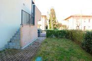 Immagine n0 - Bilocale al piano primo con giardino e autorimessa - sub 5 - Asta 9192