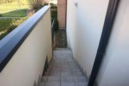 Immagine n4 - Bilocale al piano primo con giardino e autorimessa - sub 5 - Asta 9192