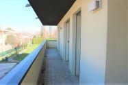 Immagine n5 - Bilocale al piano primo con giardino e autorimessa - sub 5 - Asta 9192