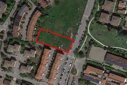 Terreni edificabili residenziali di 2.132 mq - Via Scarlatti