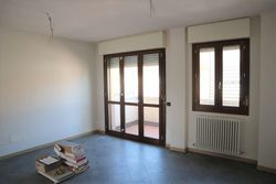 Appartamento al piano terzo con autorimessa - sub 36