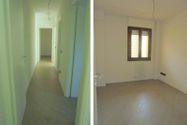 Immagine n3 - Appartamento al piano primo con autorimessa - sub 53 - Asta 9201
