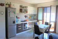 Immagine n0 - Appartamento al piano primo con autorimessa - sub 52 - Asta 9202
