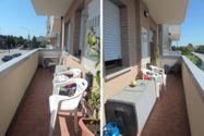 Immagine n2 - Appartamento al piano primo con autorimessa - sub 52 - Asta 9202
