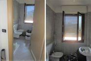 Immagine n5 - Appartamento al piano primo con autorimessa - sub 52 - Asta 9202