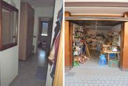 Immagine n10 - Appartamento al piano primo con autorimessa - sub 52 - Asta 9202