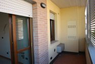 Immagine n3 - Appartamento al piano secondo con autorimessa - sub 56 - Asta 9203