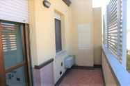 Immagine n3 - Appartamento al piano terzo con autorimessa - sub 59 - Asta 9204