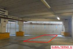 Parking space in the basement   sub    - Lote 9206 (Subasta 9206)