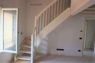 Immagine n1 - Appartamento duplex con autorimessa e cantina - sub 147 - Asta 9227