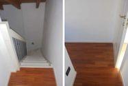 Immagine n5 - Appartamento duplex con autorimessa e cantina - sub 147 - Asta 9227