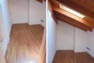 Immagine n6 - Appartamento duplex con autorimessa e cantina - sub 147 - Asta 9227