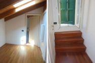 Immagine n7 - Appartamento duplex con autorimessa e cantina - sub 147 - Asta 9227