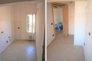 Immagine n2 - Appartamento duplex con autorimessa e cantina - sub 150 - Asta 9229