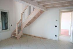 Appartamento duplex con autorimessa e cantina - sub 151 - Lotto 9230 (Asta 9230)